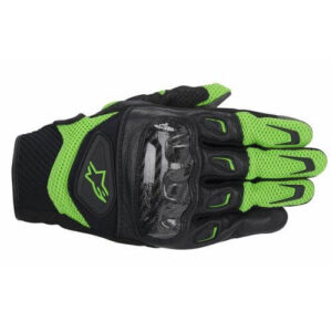 GUANTE ALPINESTARS CARBONO SMX-2 AIR VDE/NGO